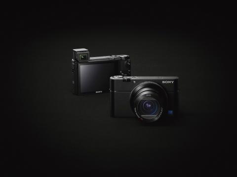 A Sony bemutatta a díjnyertes Cyber-shot® RX termékcsalád legújabb tagját