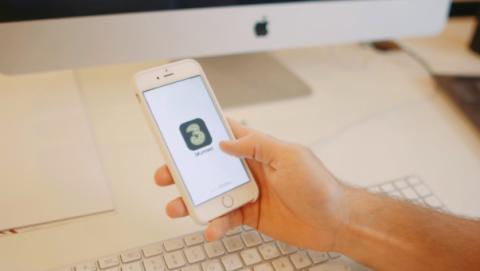 3 lancerer ny kommunikationsløsning til erhvervskunderne