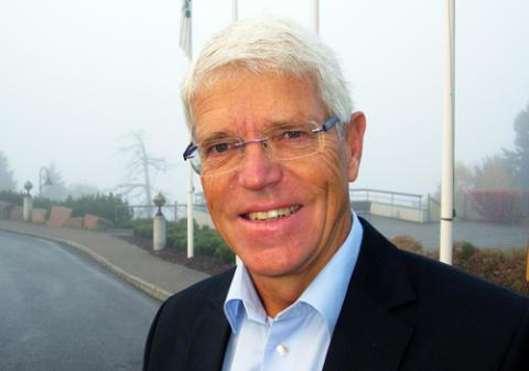 Sven von Holst invald i LENs styrelse