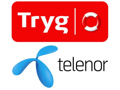 Tryg valgte Telenor