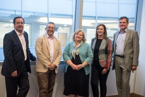 Newcastle Business School to host The Experience Bank