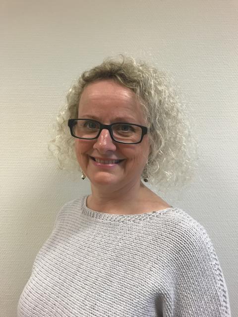 Anna Brandt – ny finanschef på Hövding