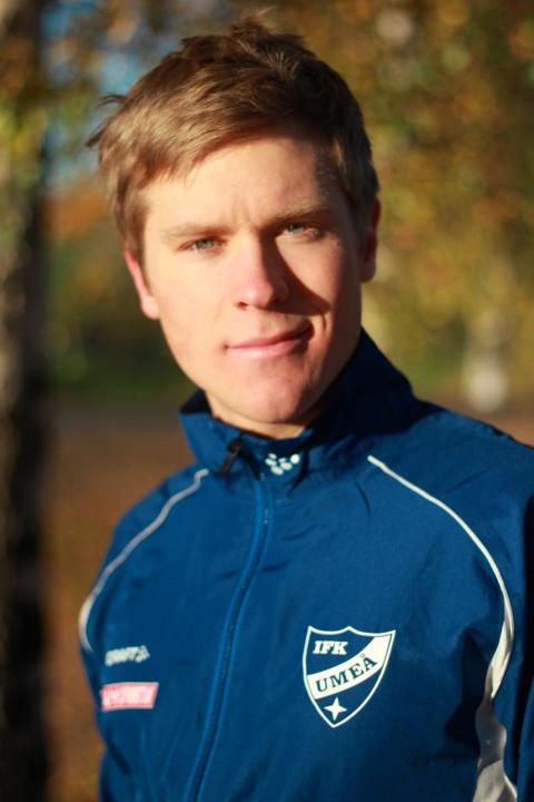 Erik Silfver
