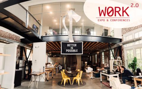 Let's talk about modern offices