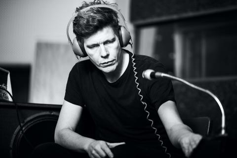 En av Sveriges största producenter släpper album om vädret!