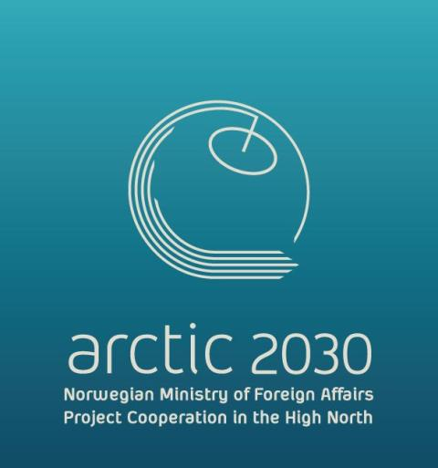 Arctic 2030 – The Norwegian Ministry of Foreign Affairs' grant scheme in the High North