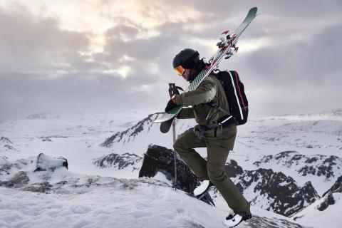fēnix 6: Die Multisportuhr für das perfekte Wintererlebnis