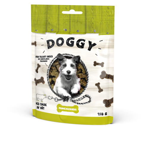 Doggy Promenadgodis