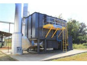 Global Process Burners, Process Flares & Thermal Oxidizer Systems Market Professional Survey Report 2017