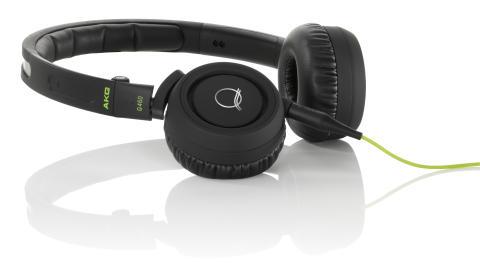 AKG Q460 Black