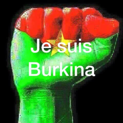 Fredagskrönika: Sten Hagberg om attacken på demokratin i Burkina Faso