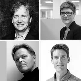 Lanserer 5 produkter under Stockholm Furniture Fair  - møt designerne
