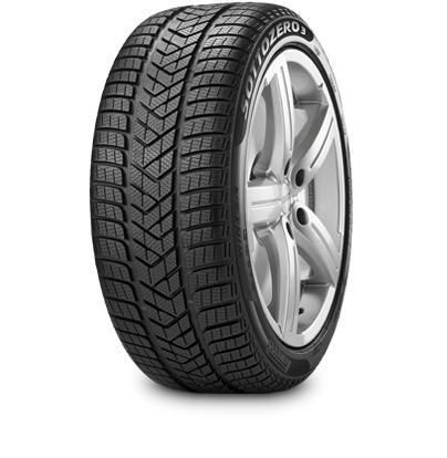Pirelli Winter Sottozero 3 testvinnare för premiumbilar