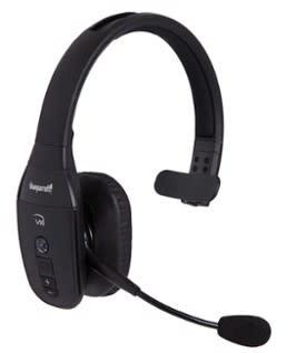 Presentation om VXi B-450-XT Headset