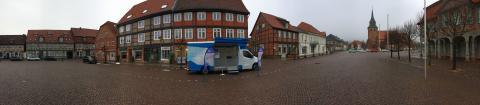 Beratungsmobil der Unabhängigen Patientenberatung kommt am 7. August nach Boizenburg.