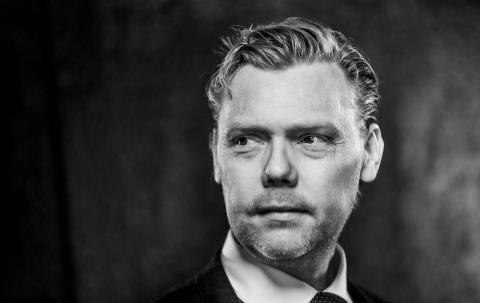 Jussi Björling-stipendiet till operasångaren Karl-Magnus Fredriksson