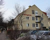Lucka 13, Träffa Sundbybergs folkhögskola