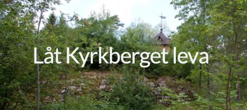 Kyrkbergets Vänner: Gökotta och Kyrkbergets Dag under LindeVeckan