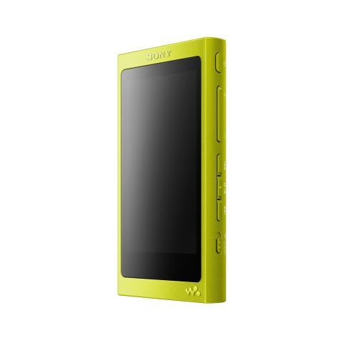 Nouveau Walkman NW-A35 : l'alliance du design et de l'audio haute définition