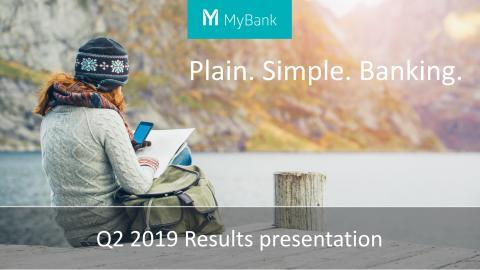 Oppdatert Q2 presentasjon