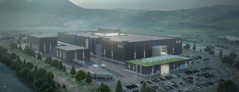Goodtech digitaliserer Norsk Kyllings nye verdensledende fabrikk