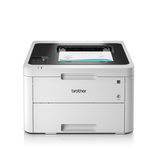 Good-Design-Award-2019-Brother-HL-L3230CDW-Printer