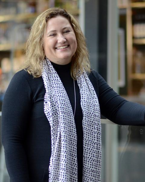 Christine Tuen
