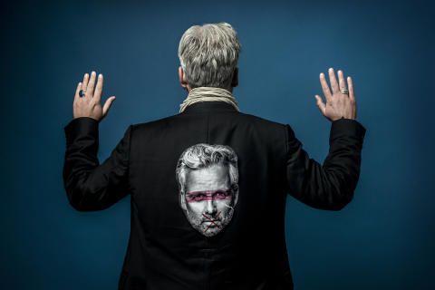 Ari og halve kongeriket - premiere på den omdiskuterte dokumentarserien på TV3 torsdag 8. mars