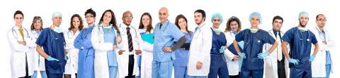Neuer Tarifvertrag für medizinische Fachangestellte tritt rückwirkend zum 1. April 2016 in Kraft