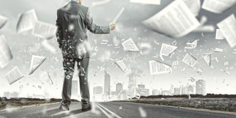 Slipp förseningar eller överskridna budgetar på ditt ERP-projekt