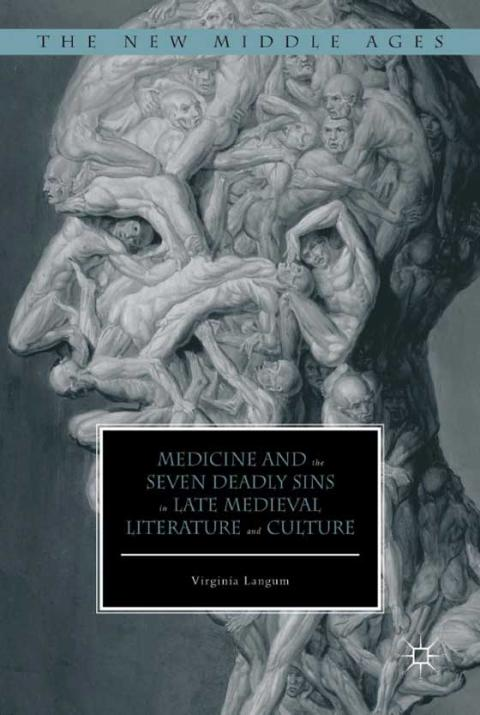 Ny bok om kroppar och själar