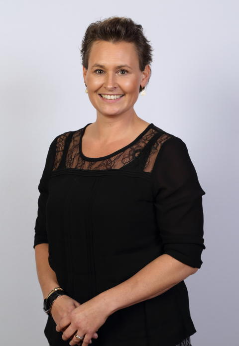 Linda Jacobsson