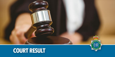 Two men sentenced to prison following knife incident in Southport