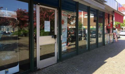 Pressinbjudan: Invigning av Navigatorcentrums nya lokaler