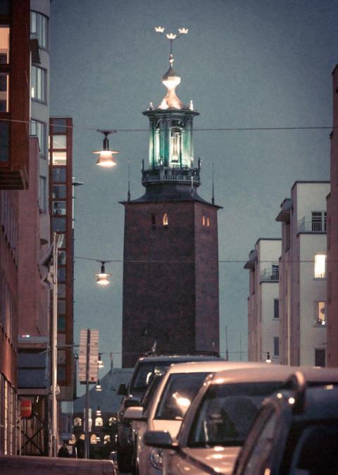 Stockholm 25