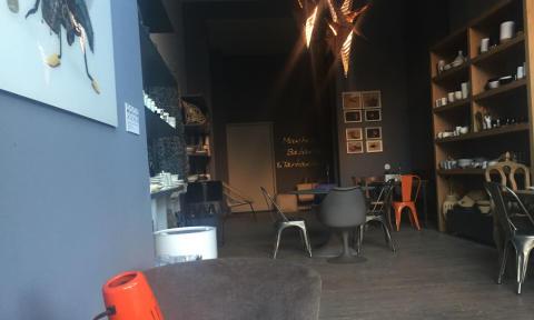 Best Cafes Marrakech KAOWA_Source NOSADE
