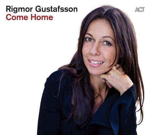 """""""Come Home"""" albumomslag"""