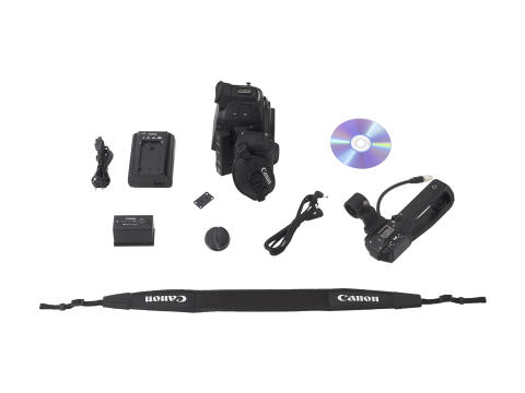 Canon Cinema EOS C100 kit