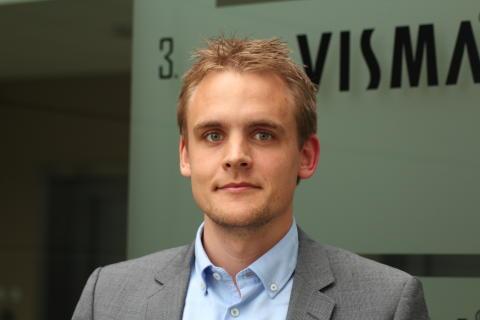 Mads Rebsdorf er ny direktør i e-conomic