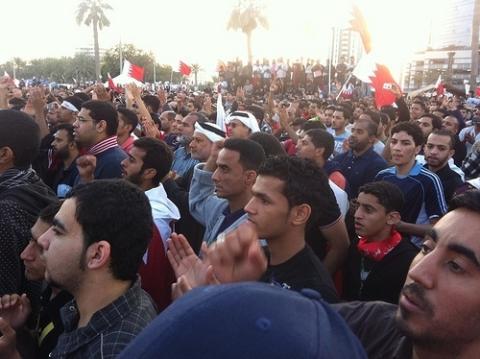 Bahrain: Priset för frihet är fortfarande högt