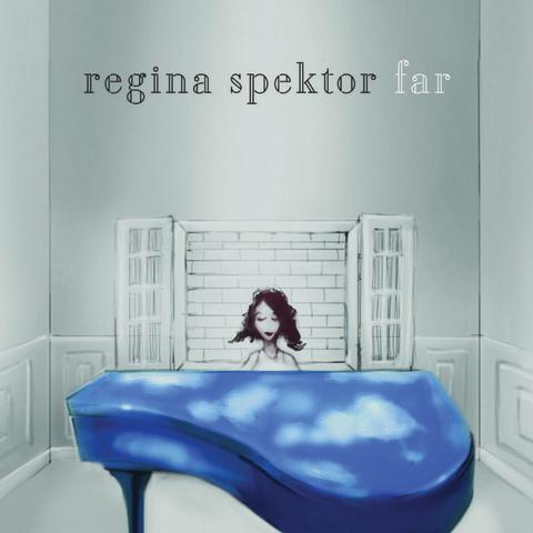 Regina Spektor - albumkonvolut Far