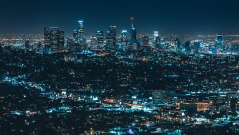 Digital säkerhet i framtidens smarta städer