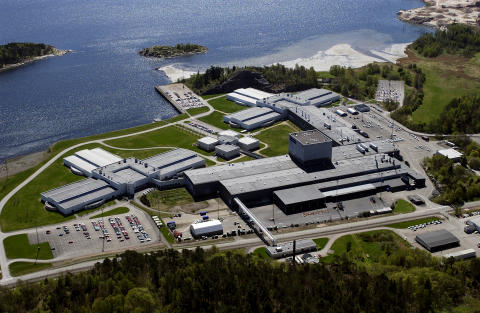 Volvo Car Center Uddevalla