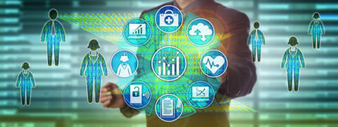 New Technology Innovations for Global Population Health Management Market Explained by 2025 with Key Players Like Siemens Healthcare, Conifer Health Solutions, Cigna, Allscripts Healthcare Solutions, Cerner