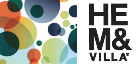 Pressinbjudan Hem & Villa 11 oktober Stockholmsmässan, Älvsjö
