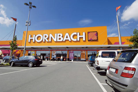 Snart öppnar Hornbach i Sundbyberg − Gigantiskt Mecka för gör-det-självaren