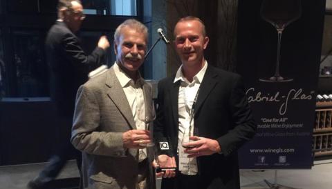 Chr. Hansen receives innovation award from US wine industry