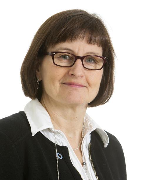 Diabetesliiton ylilääkäri Pirjo Ilanne-Parikka on vuoden diabetesvaikuttaja