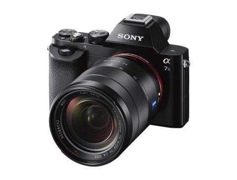 Sony A7S: fantastyczna czułość i nowe możliwości ekspresji wizualnej