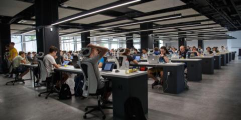 Hackathon 24 timmar – Hack for Södertälje
